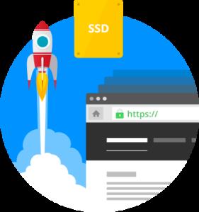 Hébergement Web Rapide Suisse
